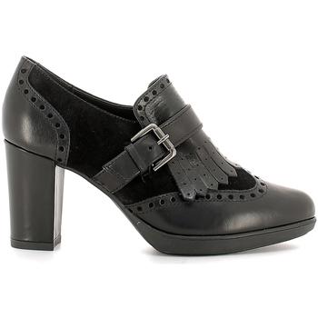 Schuhe Damen Low Boots The Flexx B652/07 Schwarz