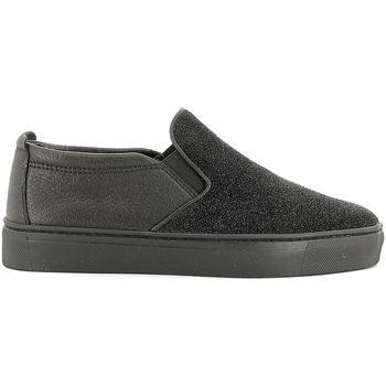Schuhe Damen Slip on The Flexx B116/01 Schwarz