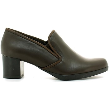 Schuhe Damen Slipper The Flexx B459/15 Braun