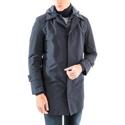 Kleidung Herren Daunenjacken Antony Morato MMCO00540 FA600100 Blau