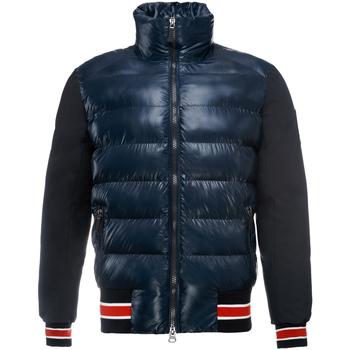 Kleidung Herren Daunenjacken Invicta 4431490/U Blau