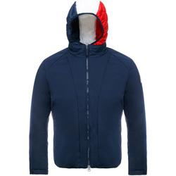 Kleidung Herren Daunenjacken Invicta 4431492/U Blau