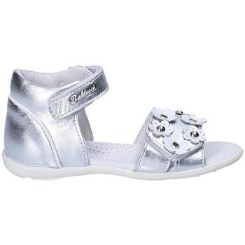 Schuhe Mädchen Sandalen / Sandaletten Balducci CITA1104 Grau