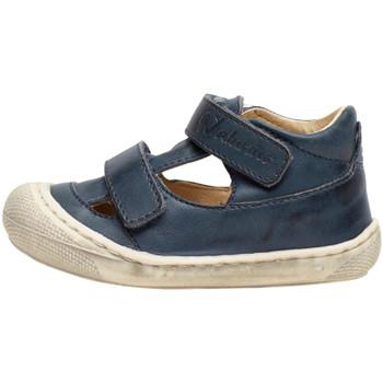 Schuhe Kinder Sandalen / Sandaletten Naturino 2013359 02 Blau