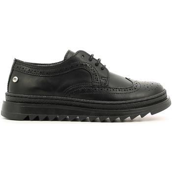 Schuhe Kinder Derby-Schuhe Melania ME6073F6I.B Schwarz