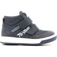 Schuhe Kinder Sneaker High Melania ME1170B6I.B Blau