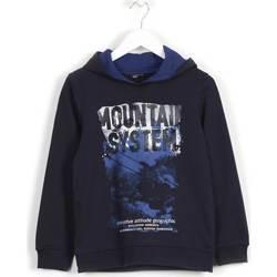 Kleidung Kinder Sweatshirts Losan 623 6652AA Blau