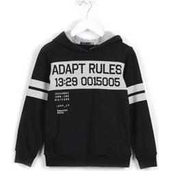 Kleidung Kinder Sweatshirts Losan 623 6664AA Schwarz
