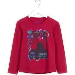 Kleidung Mädchen Sweatshirts Losan 624 1028AB Violett