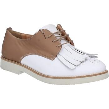 Schuhe Damen Derby-Schuhe Maritan G 111434 Weiß