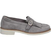 Schuhe Damen Slipper Maritan G 160489 Grau