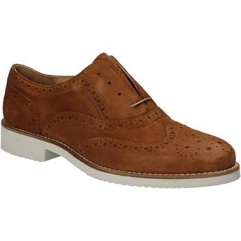 Schuhe Damen Derby-Schuhe Maritan G 140564 Braun