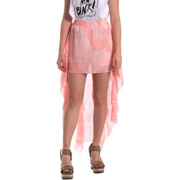 Kleidung Damen Röcke Fornarina BE172C07CA11C5 Rosa