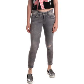 Kleidung Damen Boyfriend Jeans Fornarina SE171L99D872RN Grau