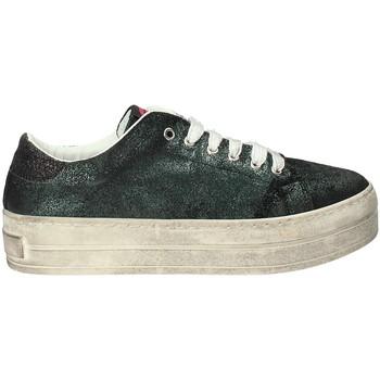 Schuhe Damen Sneaker Low Fornarina PE17MX1108R032 Grün