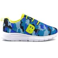 Schuhe Kinder Sneaker Low Blaike BS200001S Blau