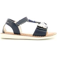 Schuhe Mädchen Sandalen / Sandaletten Lumberjack SG29806 002 A01 Blau