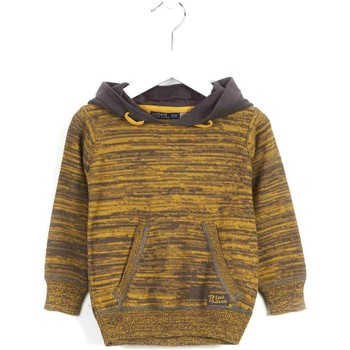 Kleidung Kinder Sweatshirts Losan 625 5005AC Gelb