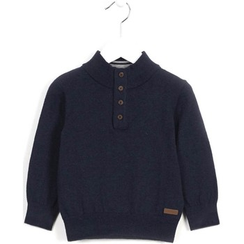 Kleidung Kinder Pullover Losan 625 5730AC Blau