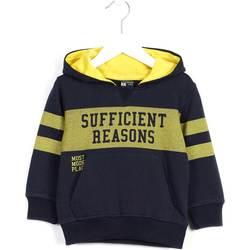 Kleidung Kinder Sweatshirts Losan 625 6656AC Blau