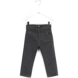 Kleidung Kinder Slim Fit Jeans Losan 625 9013AC Grau