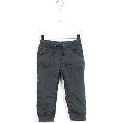 Kleidung Kinder Jogginghosen Losan 625 9016AC Grün