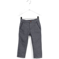 Kleidung Kinder Chinohosen Losan 625 9731AC Blau