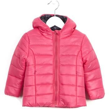 Kleidung Kinder Daunenjacken Losan 626 2650AD Rosa