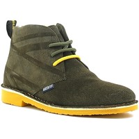 Schuhe Kinder Boots Submariine London SMLK620030 Grün