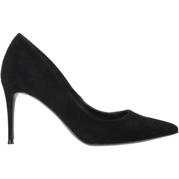Schuhe Damen Pumps Steve Madden SMSLILLIE-BLKS Schwarz