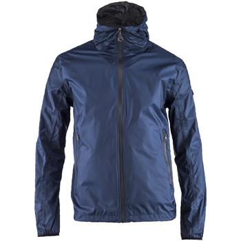 Kleidung Herren Windjacken Lumberjack CM45823 002 412 Blau