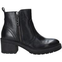 Schuhe Damen Low Boots Impronte IL92502A Schwarz