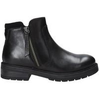 Schuhe Damen Low Boots Impronte IL92514A Schwarz