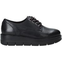 Schuhe Damen Derby-Schuhe Impronte IL92551A Schwarz