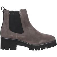 Schuhe Damen Boots Impronte IL92560A Grau
