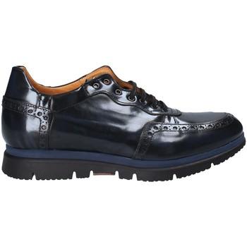 Schuhe Herren Derby-Schuhe Rogers 351-69 Blau