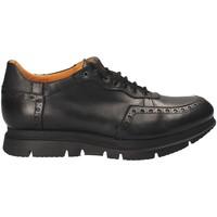 Schuhe Herren Derby-Schuhe Rogers 351-69 Schwarz
