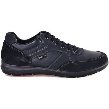Schuhe Herren Sneaker Low Enval 2234622 Blau
