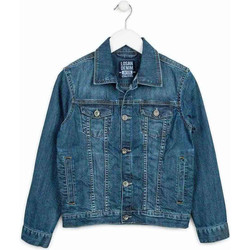 Kleidung Kinder Jeansjacken Losan 713 2650AA Blau