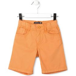 Kleidung Jungen Shorts / Bermudas Losan 715 9655AC Orange