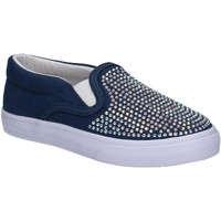 Schuhe Kinder Slip on Lelli Kelly L17E4254 Blau
