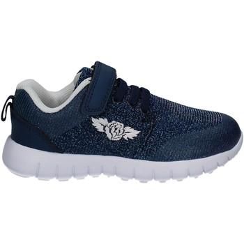 Schuhe Kinder Sneaker Low Lelli Kelly L17E4814 Blau