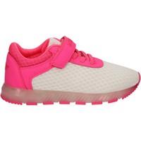 Schuhe Kinder Sneaker Low Lelli Kelly L17E4808 Weiß