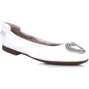 Schuhe Mädchen Ballerinas Lelli Kelly L17E4108 Weiß