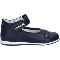 Schuhe Mädchen Ballerinas Melania ME0121A7E.A Blau