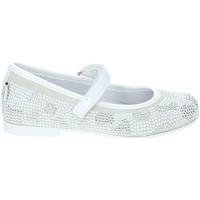 Schuhe Mädchen Ballerinas Melania ME2138D7E.C Weiß