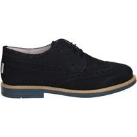 Schuhe Kinder Derby-Schuhe Melania ME6045F7E.H Blau
