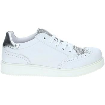Schuhe Kinder Derby-Schuhe Melania ME6087F7E.A Weiß