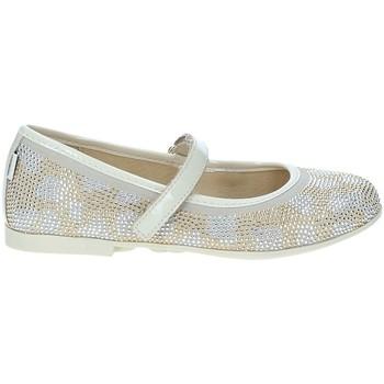 Schuhe Mädchen Ballerinas Melania ME6138F7E.C Beige