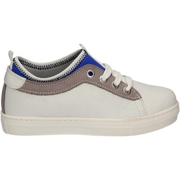 Schuhe Kinder Sneaker Low Melania ME2148D7E.B Weiß